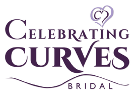 Celebrating Curves Bridal logo