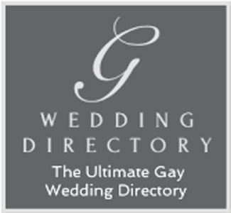 Gay Wedding Directory logo
